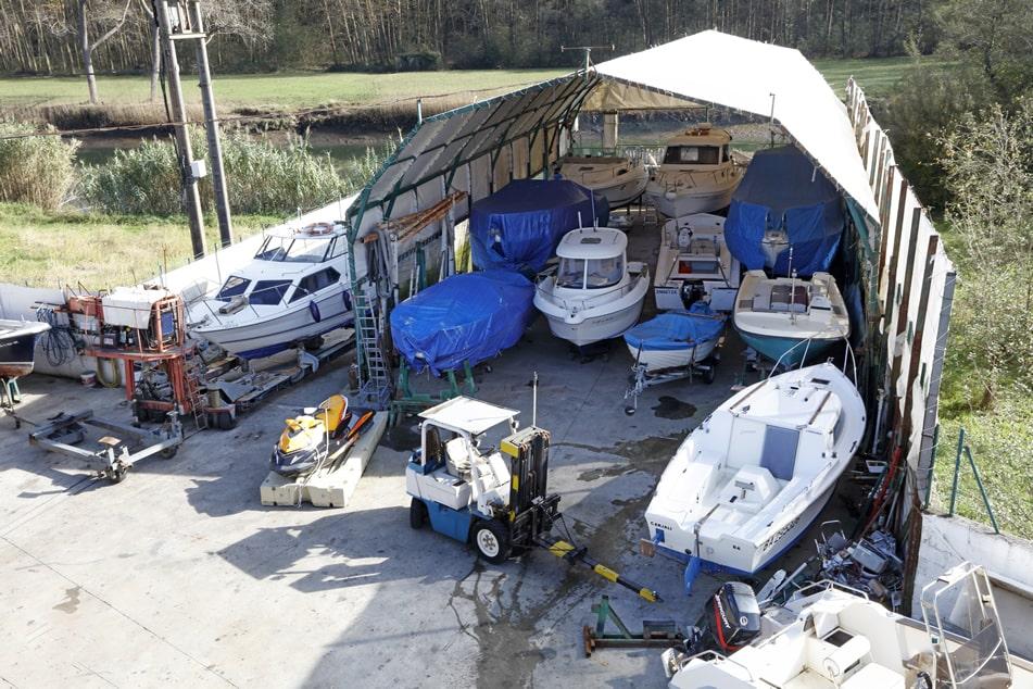 Comprar motores de barcos y embarcaciones de recreo en Orio