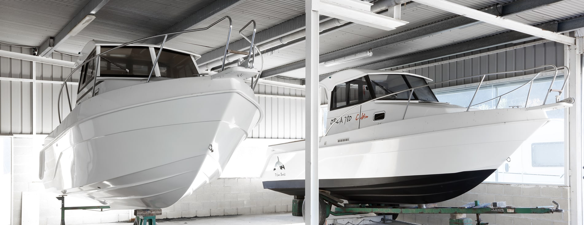 Compra y venta de barcos y lanchas de ocasión en Orio